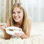オートミール絶倫レシピ 精力・性欲減退に効く食材