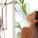 アトピーにも効果のある温冷浴のやり方