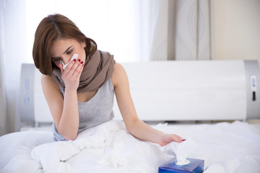 風邪薬が効かない方の風邪を治す特効薬