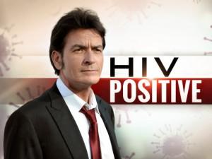 チャーリーシーン HIV